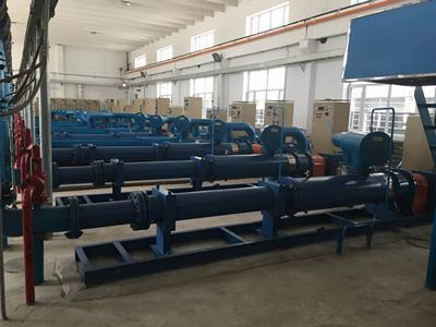 VD100 progressive cavity pump